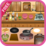 Chicken Wings Cooking Games Icon