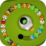 Angry Birds Zuma Icon