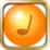 Note Twister Icon