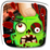 Zombies Smash And Kill Icon