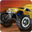 4x4 Monster Racing Icon