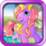 Kawaii Pony Icon