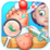 Little Foot Doctor- kids games Icon