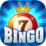 Bingo by IGG: Top Bingo+Slots! Icon