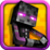 Ender Man - Mine Game Icon