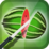 Watermelon Fighter Gol Icon