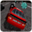Car crash (Black box) Icon