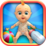My Talking Baby Care 3D Icon