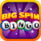 Big Spin Bingo Icon