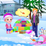 Baby Hazel Winter Fun Icon