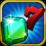 Jackpot Gems Icon