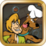 Scooby Doo Bubble Banquet Icon
