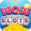 WOW Slots Icon