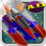 Drag Racing Boats Icon