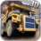 Mining Truck Parking Simulator Icon