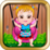 Baby Hazel Playdate Icon