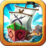 Fort Defense Saga: Pirates Icon