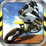 Freestyle Dirt Bike Icon