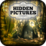 Hidden Pictures - Make Believe Icon