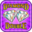 Diamond Deluxe Slots Icon