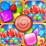 Candy Saga Deluxe Icon
