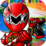 Paint Power Rangers Icon