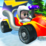 Kart World Turbo Drift Race Icon