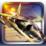 Sky War Thunder - FreeGame Icon
