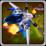 Infinite Sky War Icon