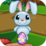Easter Bunny Egg Rush Icon