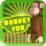 Monkey Fun Icon