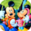 Mickey Mouse Hidden Objects Icon
