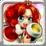 Mini Toss Icon