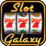 Slot Galaxy HD Slot Machines Icon