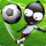 Stickman Soccer Icon