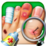 Toe Doctor - casual games Icon