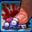 Zombie Smasher Icon