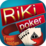 Riki Poker-Texas Holdem Icon