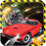 City Car Race Icon