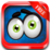 Poo and Fly Icon