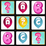 Kids Memory ABC Icon