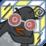 Doodle Penguin Rush Icon