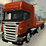 Truck Drift Icon