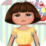 Dora Foot Doctor Icon