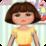 Dora Foot Doctor Icon