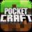 Pocket Craft : Survivor Mode Icon
