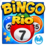 Bingo�: World Games Icon