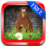 Clumsy Bear Run Icon
