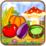 Veggy Farm Story Icon