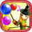 Bubble Witch Icon